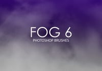 Gratis Fog Photoshop Borstels 6