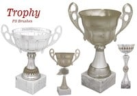 20 Trophy PS Borstels abr.vol.3
