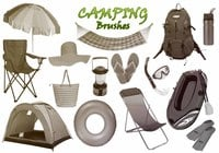 20 Camping PS Brushes abr. vol.3