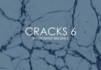 Freie Cracks Photoshop Brushes 6