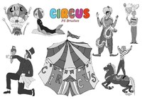 20 Brosses Circus Ps
