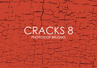 Brosses Gratuites Cracks Photoshop 8