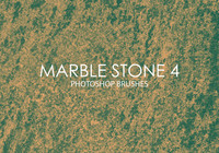 Free Marble Stone Photoshop Brushes 4