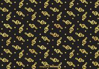 Golden-violin-key-pattern-photoshop-patterns