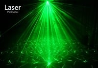 20 Stage Laser PS Borstels abr. Vol.5
