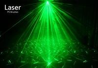 20 Stage Laser PS Pinceles abr. Vol.5