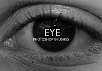Gratis Eye Photoshop Borstels
