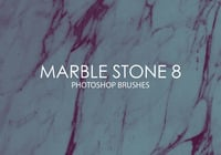 Free Marble Stone Photoshop Brushes 8