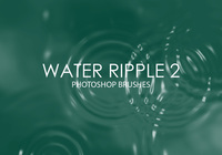 Gratis Water Ripple Photoshop Borstar 2