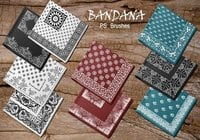 20 bandana ps bürsten.abr vol.2