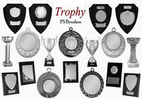 20 Trophy PS Brushes abr.vol.7