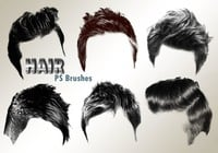 20 Hair Male PS escova abr. Vol.2