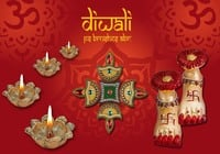 20 Diwali PS Brushes abr. Vol.3