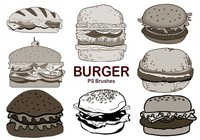 20 Burger PS Pinceles abr. Vol.5