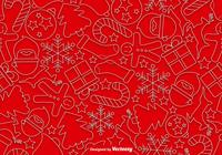 Christmas-line-style-icons-seamless-pattern-photoshop-patterns
