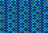 Psd-blue-pattern-of-fish-scales-photoshop-psds