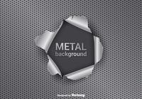 Metal Tear PSD Background