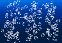 20 Water Bubbles PS Brushes abr.Vol.4