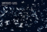 20 Shattered Glass PS Borstels abr vol.5