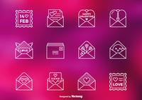 Valentine-love-letter-psd-line-icons-photoshop-psds