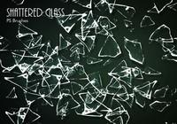 20 Shattered Glass PS escova abr.vol.6