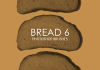 Gratis Brood Photoshop Borstels 6