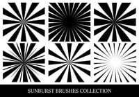 Collection Sunbusrt Brush