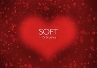 20 Soft escovas de PS abr. Vol.8