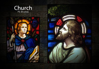 20 Church PS Brushes abr. vol.8