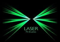 20 Laser PS Brushes ABR. vol.8