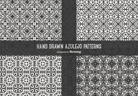 Azulejo Patterns PSD Pack