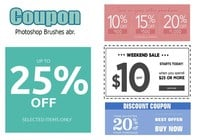 20 coupons PS brosses abr.vol.4