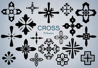 20 Cross PS Penselen abr.Vol.9