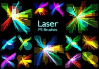 20 brosses laser PS abr. Vol.12