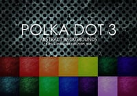 Free Polka Dot Backgrounds 3