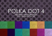 Free Polka Dot Backgrounds 4