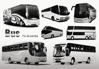 20 Bus Ps Brosses abr. Vol.3