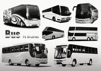20 Bus Ps Brushes abr. Vol.3