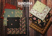 20 bandana ps brushes.abr vol.5