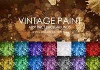 Fond de peinture vintage gratuit