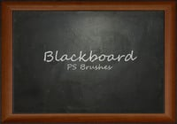 20 Blackboard Ps Borstels abr. Vol.5