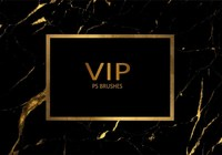 20 Vip PS Pensels abr. Vol.1