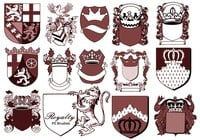 20 Royalty Embleem PS Borstels abr. vol.2