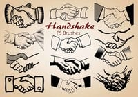 20 Handshake PS Pensels abr. Vol.4