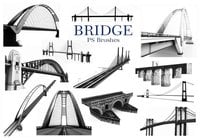 20 Puente PS Brushes ABR. Vol.3