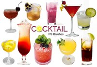 20 cocktail ps bürsten.abr vol.2