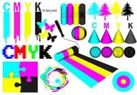 20 Cmyk PS Pinceles abr.Vol.2