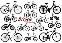 20 Bicycle PS Brushes abr.Vol.2