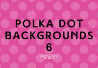 Polka Dot Backgrounds 6