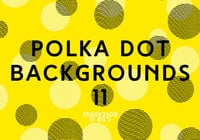 Polka Dot Background 11